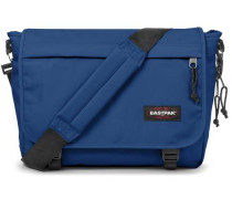 'Authentic Collection Delegate 162' Messenger 385 cm blau / schwarz