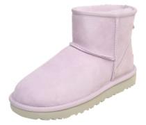 Boots 'Classic Mini II' lavendel