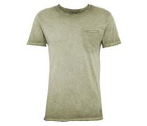 T-Shirt 'Melchior' oliv