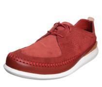 Sneaker 'Pitman Free' rot / weinrot