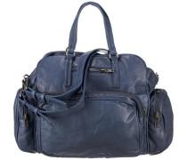 'Forty' Handtasche blau