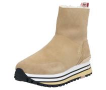 Sneaker 'wonder Maxi 12' beige