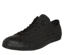 Sneaker 'Chuck Taylor All Star II' schwarz