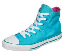 'Chuck Taylor All Star High' Sneaker türkis