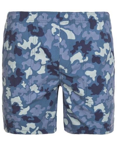 Shorts 'Printed Quickdry'