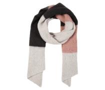 'Pcpyron' Schal mit Blockstreifen
