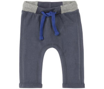 Jogginghose Hopewell navy / grau