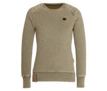 Sweatshirt BS II grün