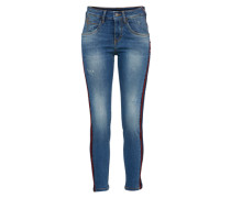 'Sampey Sport' Jeans blue denim
