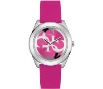 Quarzuhr 'w0911L2' pink