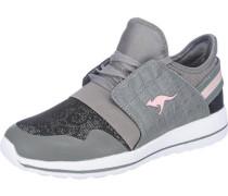 'w-300' Sneakers grau