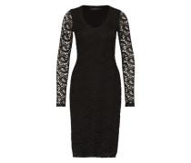 Spitzen-Kleid 'Polina 2' schwarz