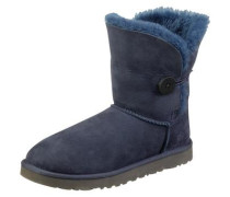 Stiefel 'Bailey Button' blau