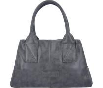 'Liselotte Vintage' Handtasche anthrazit