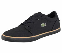 Sneakers 'Bayliss' champagner / schwarz