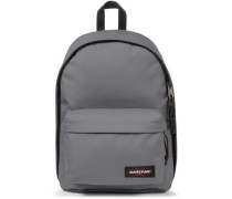 Authentic Collection X Out of Office Rucksack 44 cm Laptopfach grau