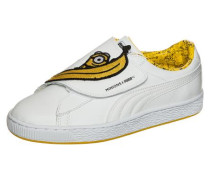 'Minions X Basket Wrap Statement' Sneaker