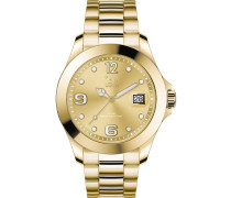 Ice-Watch Damen-Uhren Analog Quarz ' '