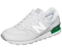 'wr996-Sg-D' Sneaker Damen grün / weiß