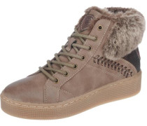 41Ab302-630300 Sneakers braun