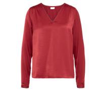 Shirt 'Vicava' rot