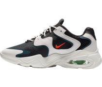 Sneaker 'air MAX 2X' weiß