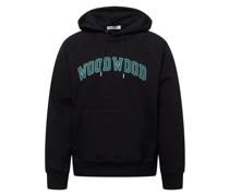 Sweatshirt 'Fred Ivy'