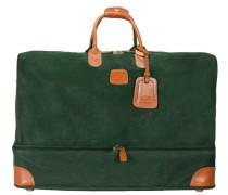 Life Reisetasche 57 cm dunkelgrün