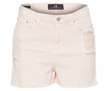 Jeans Short 'layla' rosa