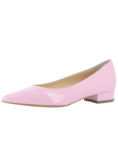 Damen Pumps 'franca' rosa
