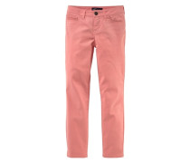 7/8-Jeans »Pastel Pieces« orange