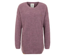 Sweater 'Mullerig' lila