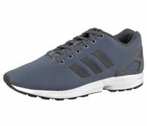 ZX Flux Sneaker blau