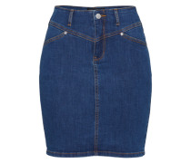 Denim Rock 'Tabby' blau