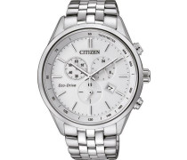 Chronograph 'at2141-87A' silber