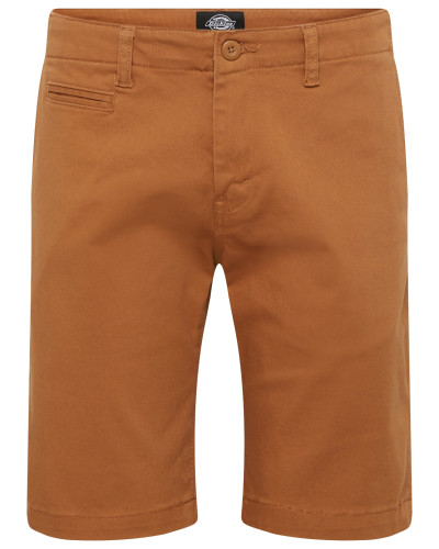 Shorts 'Palm Springs' cognac