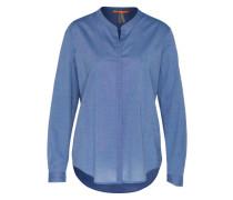 Bluse 'Efeliz' blau