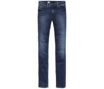 Jeans »Venice RW Betty« blau