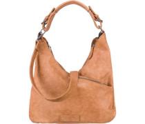 Vilde Handtasche braun