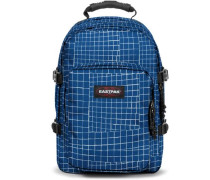 Rucksack 44 cm 'Authentic Collection Provider 17 II' blau / schwarz / weiß