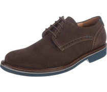 Hagen Freizeit Schuhe braun