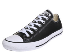 All Star 'Core Leather' schwarz