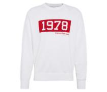 Sweatshirt 'sogo Relaxed CN LS'