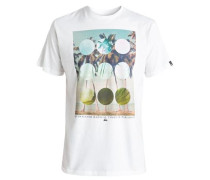 T-Shirt »Classic Lost Paradise - T-Shirt« weiß