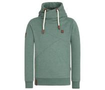 'Lennox IX' Pullover smaragd