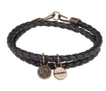 Armband 'Alucy' schwarz