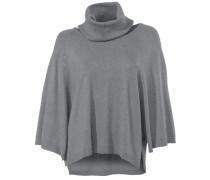 Pullover-Set grau