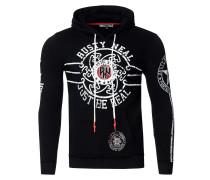 Sweatshirt mit hohem Tragekomfort