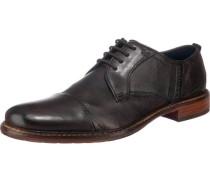 Business Schuhe mokka