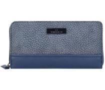 Ciara Wallet Women Geldbörse 20 cm blau